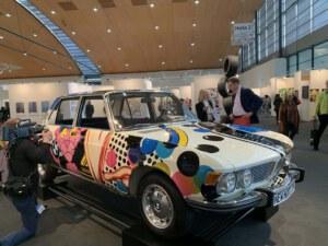 BMW E3 Wundercar