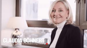 Claudia Boehnert. Entrepreneur and Speaker